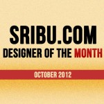 Designer of the Month October