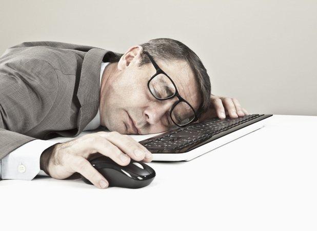 employee-dozing-at-desk
