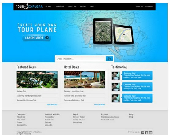 Kesalahan Fatal Dalam Desain Website Bisnis Online