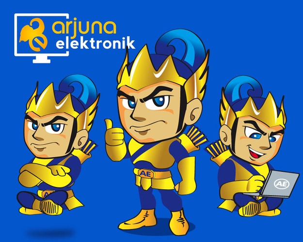 Arjuna Elektronik