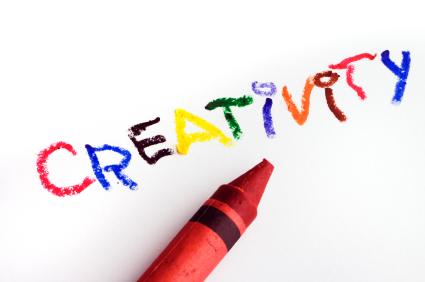 Tips Untuk Menjadi Kreatif