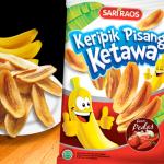 Packaging-pisang
