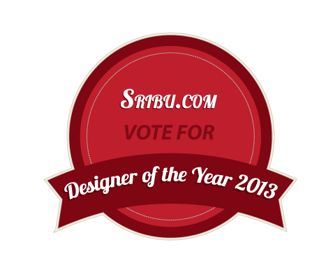Designer of the Year 2013