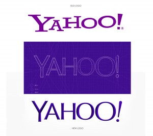 logo perusahaan yahoo indonesia brand identity