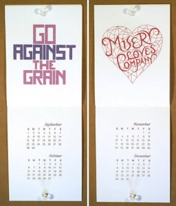 Idioms_2013_Calendar