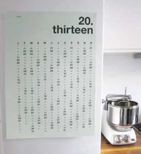 Minimalist_Calendar_2013