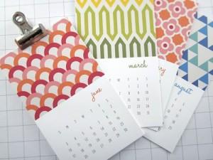 Modern_Patterns_Mini_Calendar