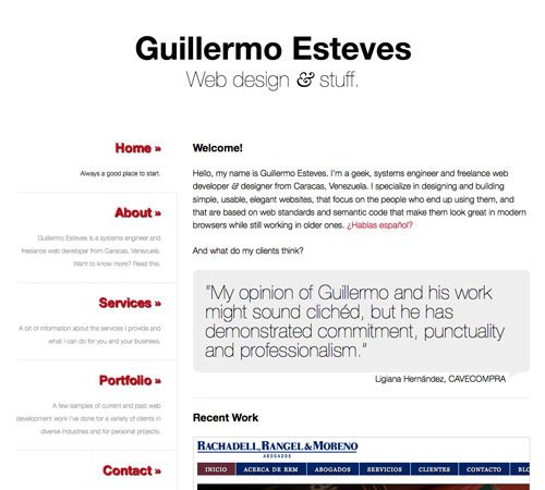 guillermoesteves