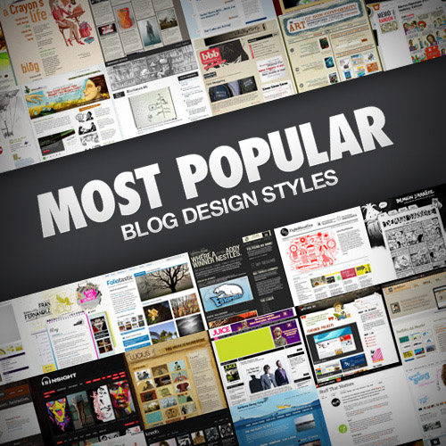 most-popular-blog-design