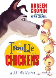 trouble-with-chickens