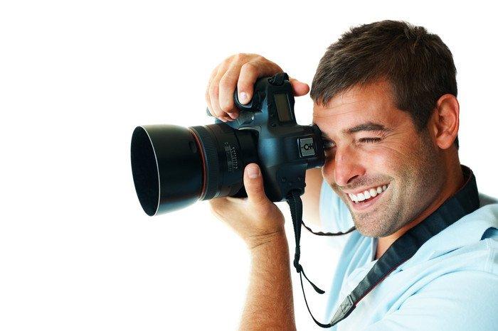 seni fotografi