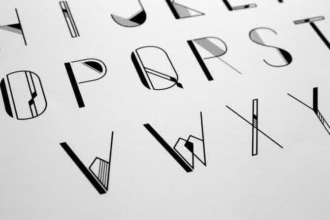 5 Prinsip Dasar Typography yang Harus Kamu Ketahui