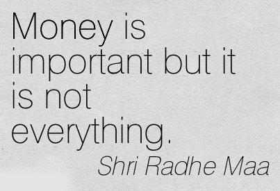 Quotation-Shri-Radhe-Maa-money-meditation-Meetville-Quotes-74576