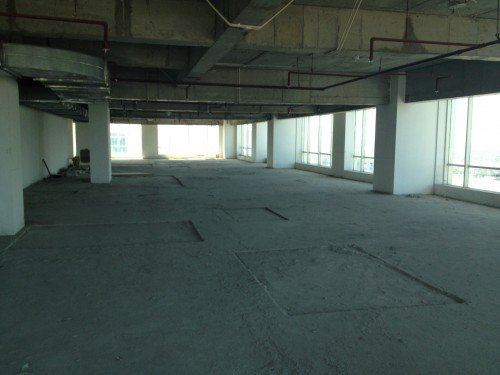 Office Slipi - Inside (1)