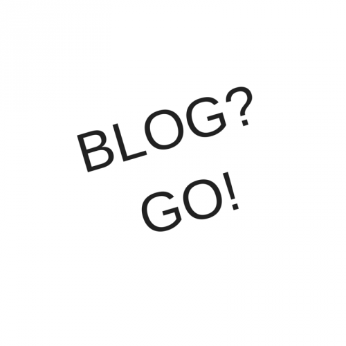 BLOG_ GO!