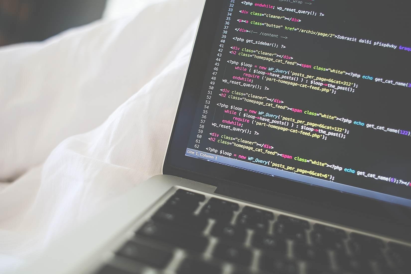 Website Programming