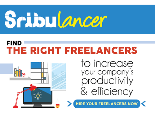 freelancer ads