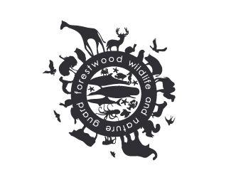 60 Contoh Logo Hewan Yang Kreatif Blog Sribu