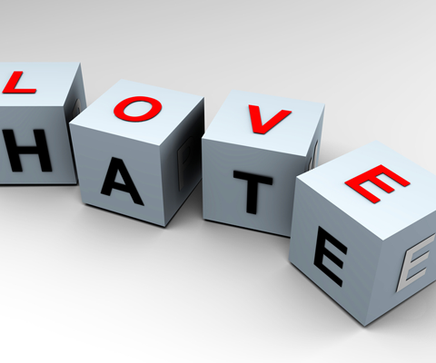 The Love-Hate Relationship Between Sales and Marketing