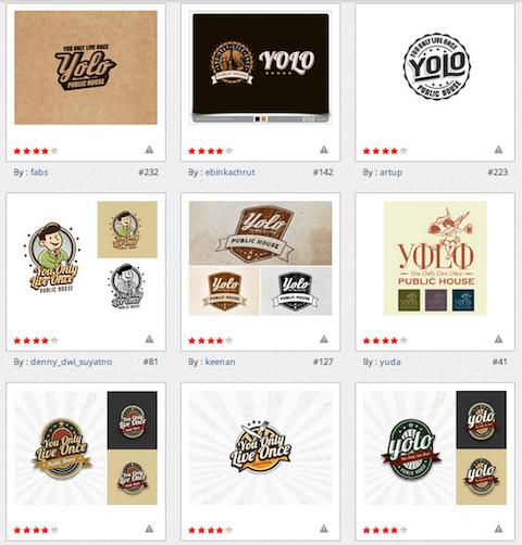 crowdsourcing desain