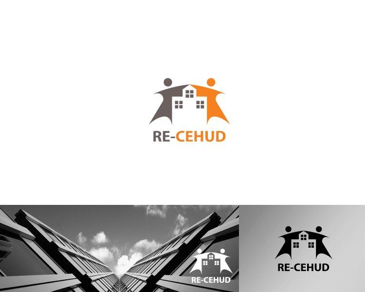 Logo Re-cehud buatan desainer Pandudodesign