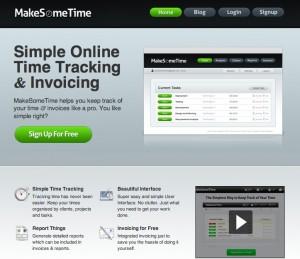 make-some-time