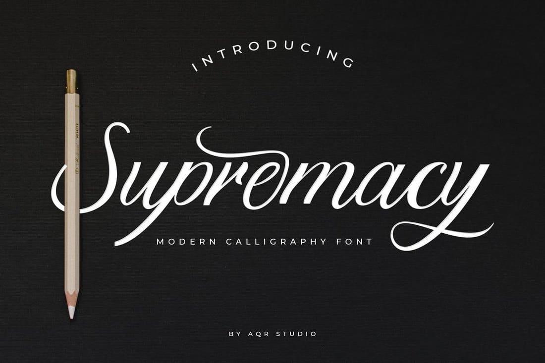 download font keren
