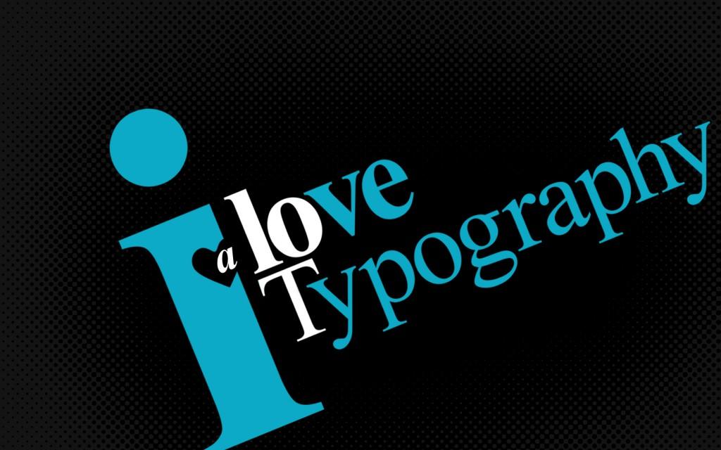 Menguasai Ilmu Typography Dalam 10 Menit