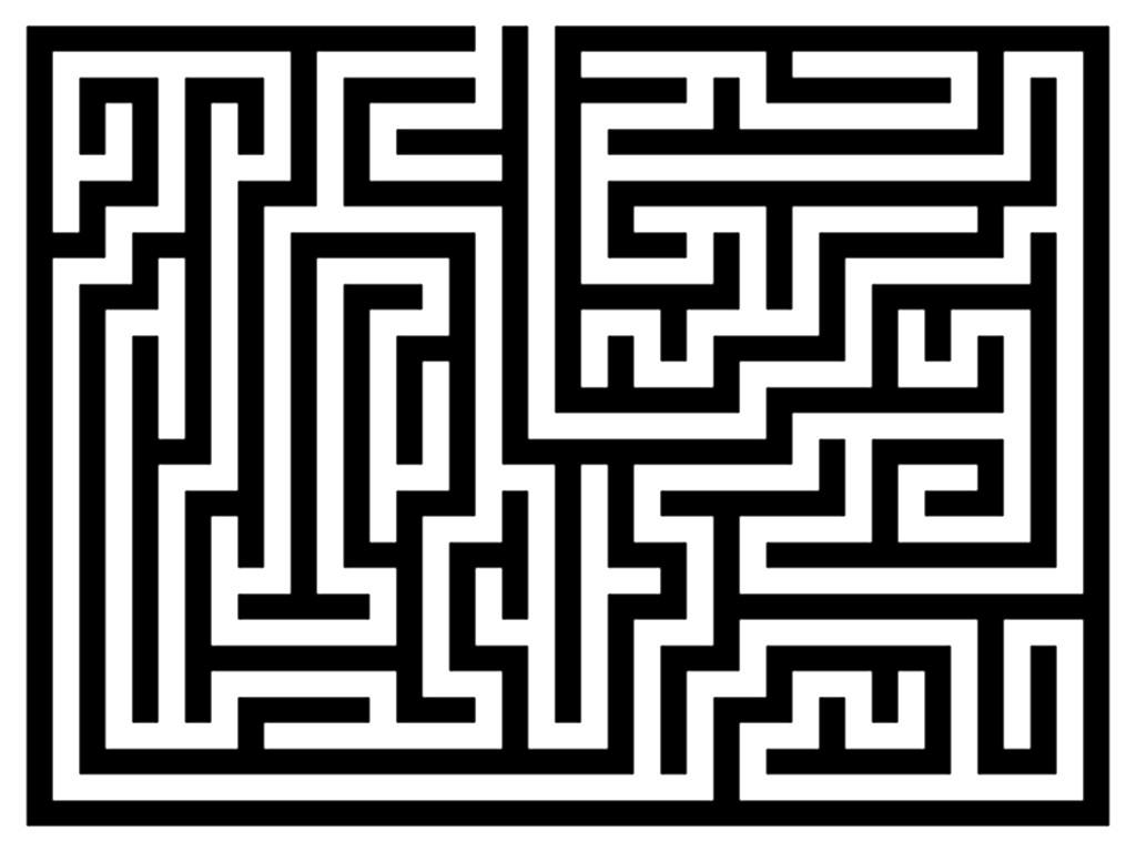 maze-solve-problems