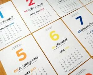Be_You_2013_Calendar