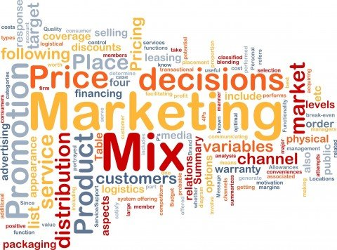 marketing mix 1