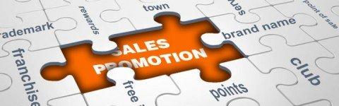 promotion mix 5