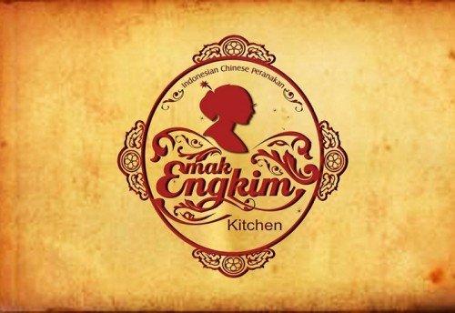 joenesabdullah - desain logo untuk restoran peranakan