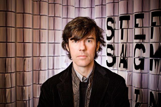 Stefan-Sagmeister