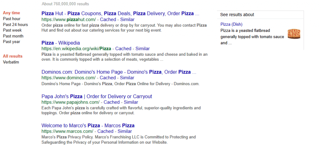 seo-academy-keyword-research-serp-results-pizza