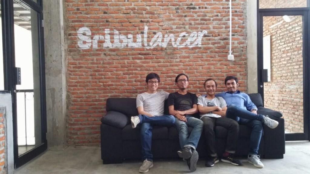 We are Sribulancer