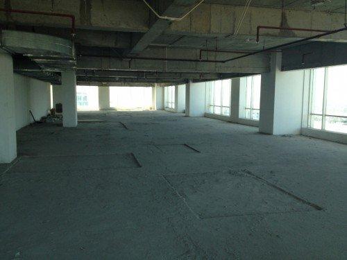 Office Slipi - Inside (1)