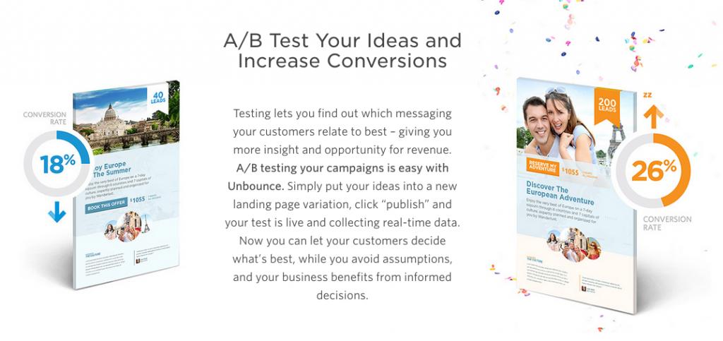 A:B Test