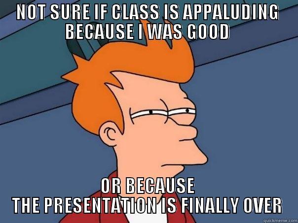 presentation meme