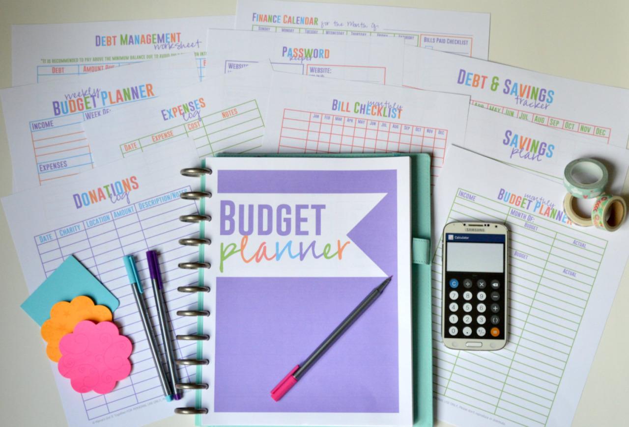 budget employer