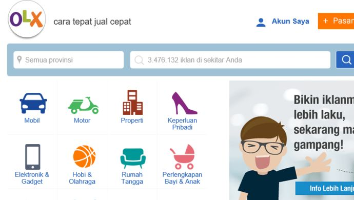 OLX.screenshot