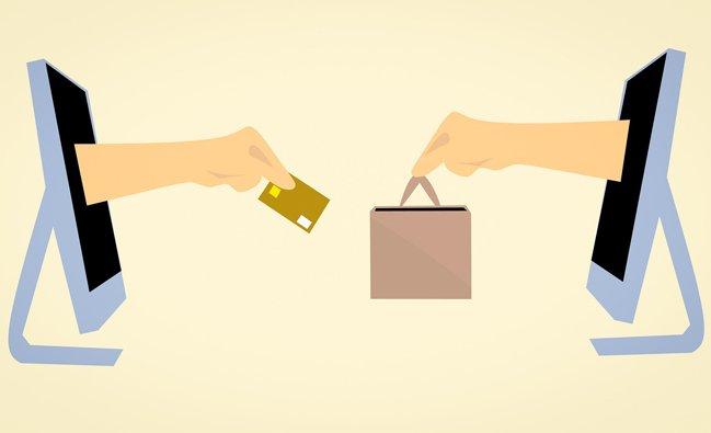 pembuatan website online shop