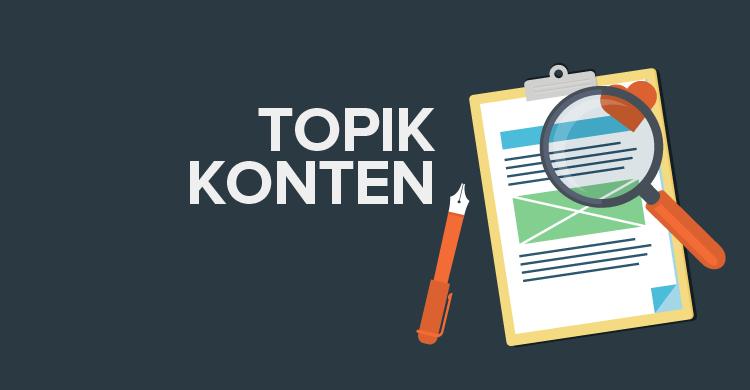 Topik-Konten