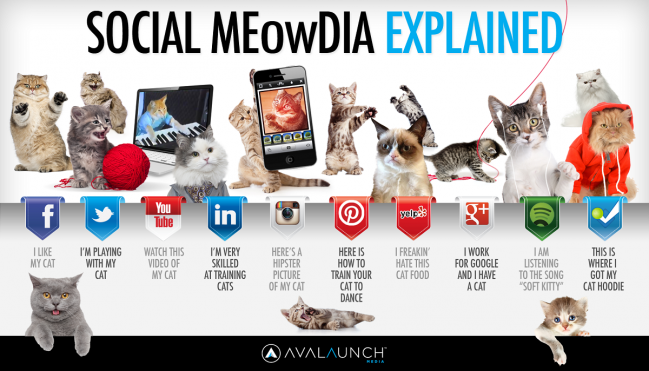 strategi promosi melalui sosial media