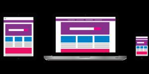 belajar cara membuat website