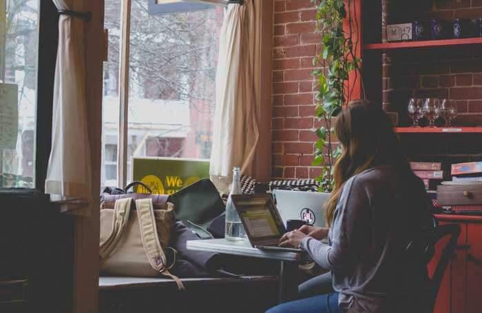 kerja freelancer sukses
