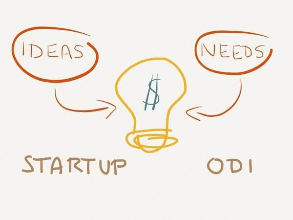 ide bisnis to start