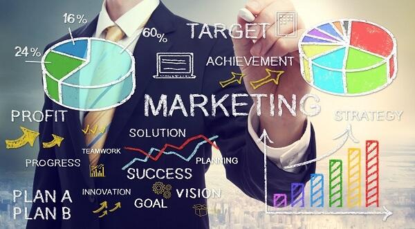 marketing cara bisnis online