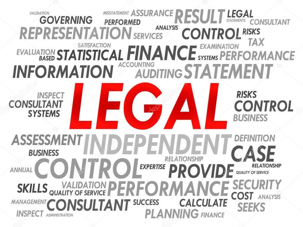 perusahaan legal dan pasti
