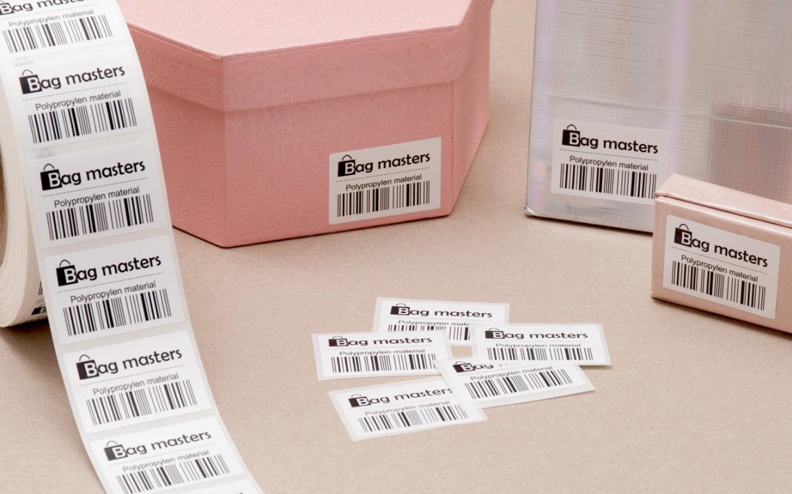 Macam dan Jenis Label Produk